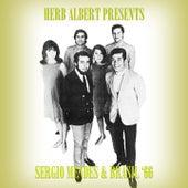 Herb Alpert Presents Sergio Mendes & Brasil '66 de Sergio Mendes
