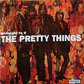 Midnight to 6 de The Pretty Things