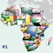 African Top Playlist 1 von Various