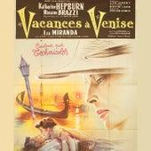 Vacances a Venise von Mantovani & His Orchestra