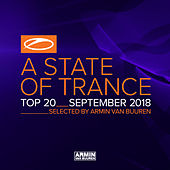A State Of Trance Top 20 - September 2018 (Selected by Armin van Buuren) de Various Artists
