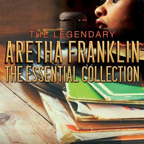 THE LEGENDARY ARETHA FRANKLIN - The Essential Collection de Aretha Franklin