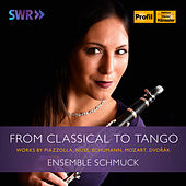 From Classical to Tango by Various Artists
