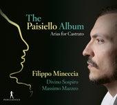 The Paisiello Album: Arias for Castrato de Various Artists