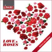 Love & Roses by Adrian Petrescu