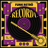 Recorda Funk Retrô de Various Artists