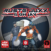 Stone Solid by Ruste Juxx