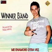 Me Enamore Otra Vez by Winner Band