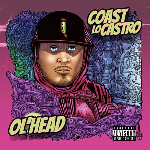 Ol'head by Coast LoCastro