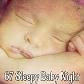 67 Sleepy Baby Night de White Noise Babies
