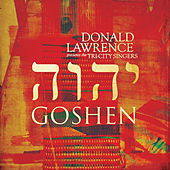 Goshen by Donald Lawrence