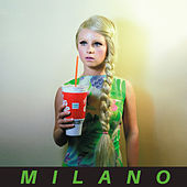 Milano de Daniele Luppi & Parquet Courts