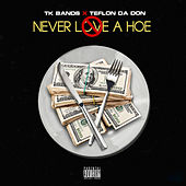Never Love a Hoe by Tk Bands