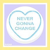 Never Gonna Change by Sugar