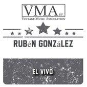 El Vivo de Rubén González