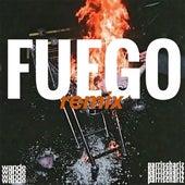 Fuego (Remix) de Wande