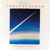 Flying Colours (Reissue) de Chris De Burgh