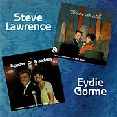 Two on the Aisle / Together on Broadway by Steve Lawrence