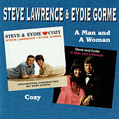 Cozy / A Man and a Woman by Steve Lawrence