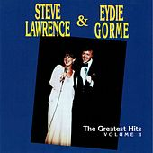 The Greatest Hits Vol. 1 by Steve Lawrence