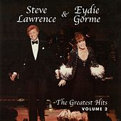 The Greatest Hits Vol. 2 by Steve Lawrence