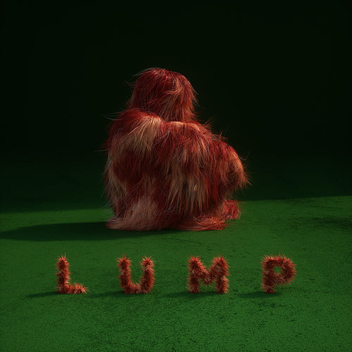 Curse of the Contemporary - Remixes by Lump