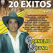 20 Exitos, vol. 2 de Cornelio Reyna