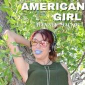 American Girl van Hanney Mackoll