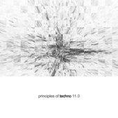 Principles of Techno, Vol. 11 de Various Artists