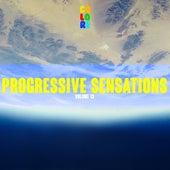 Progressive Sensations, Vol. 13 von Various Artists