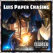 Paper Chasing (Super Deluxe Edition) de Luis