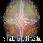 76 Tracks To Feel Peaceful de Zen Meditation and Natural White Noise and New Age Deep Massage