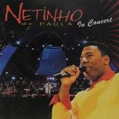 Netinho de Paula In Concert (Ao Vivo) by Netinho De Paula