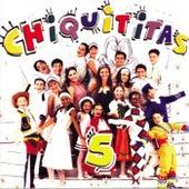 Chiquititas:  Vol. 5 de Chiquititas