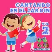Cantando En El Jardín (Vol.2) de Las Tortuguitas