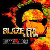Blaze Fia Riddim de Various Artists