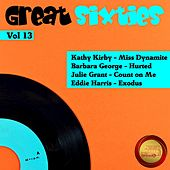 Great Sixties, Vol. 13 von Various Artists