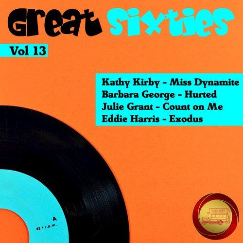 Great Sixties, Vol. 13 de Various Artists
