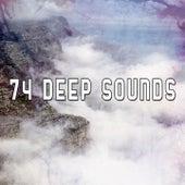 74 Deep Sounds de Meditación Música Ambiente