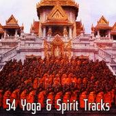 54 Yoga & Spirit Tracks de Musica Relajante