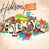 Follow You (Live) by Hillsong Kids