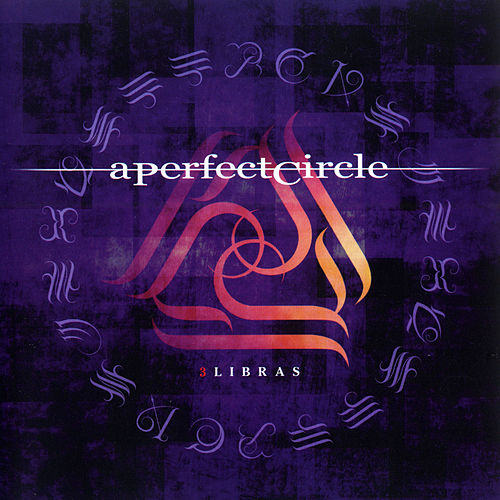 3 Libras PT 1 by A Perfect Circle