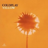 Yellow de Coldplay