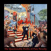 The Questionable Profits of Pure Novelty von Andy Prieboy