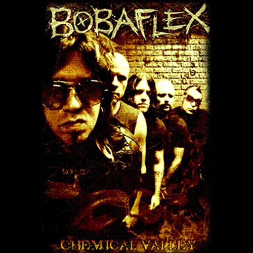 Chemical Valley by Bobaflex