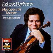 My Favorite Kreisler by Itzhak Perlman