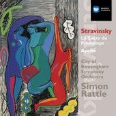 Stravinsky - Ballets by City Of Birmingham Symphony Orchestra
