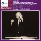 Wilhelm Furtwängler conducts Wagner by Wilhelm Furtwängler