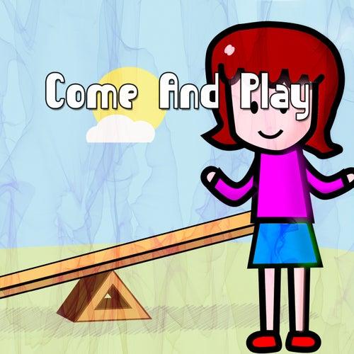 Come And Play de Canciones Para Niños