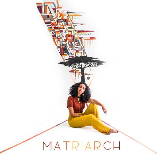 Matriarch By Wanja Wohoro Napster